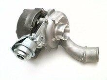 Garrett Turbo GT1749V complete turbo 8200369581 8200332125 turbolader 708639 turbo charger for Mitsubishi Carisma 1.9 DI-D HP