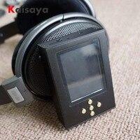 Zishan AK4497EQ 16G DSD Lossless HIFI headphone DAC amplifier muisc MP3 player 2.5 Coaxial Balanced output upgrade Z1Z2Z3 C5 005