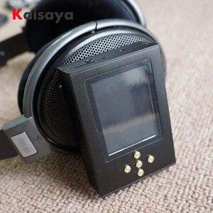 Image 1 - Zishan AK4497EQ 16G DSD bezstratne słuchawki hi fi wzmacniacz DAC muisc odtwarzacz MP3 2.5 współosiowe Z1Z2Z3 z1z3 z1z3 C5 005