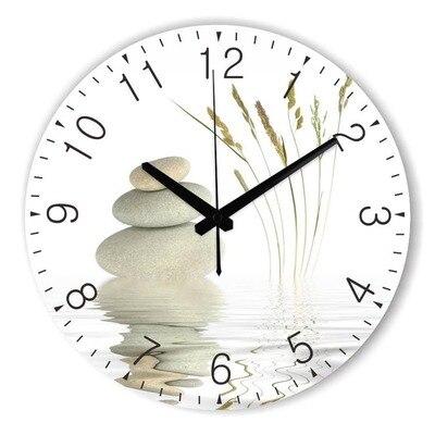 grande horloge murale achetez des lots petit prix grande. Black Bedroom Furniture Sets. Home Design Ideas