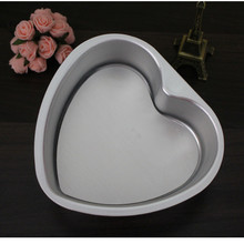 Aluminum Alloy  6 Inch Cake Mold Cheese Tool Baking Mould Pan Bakeware