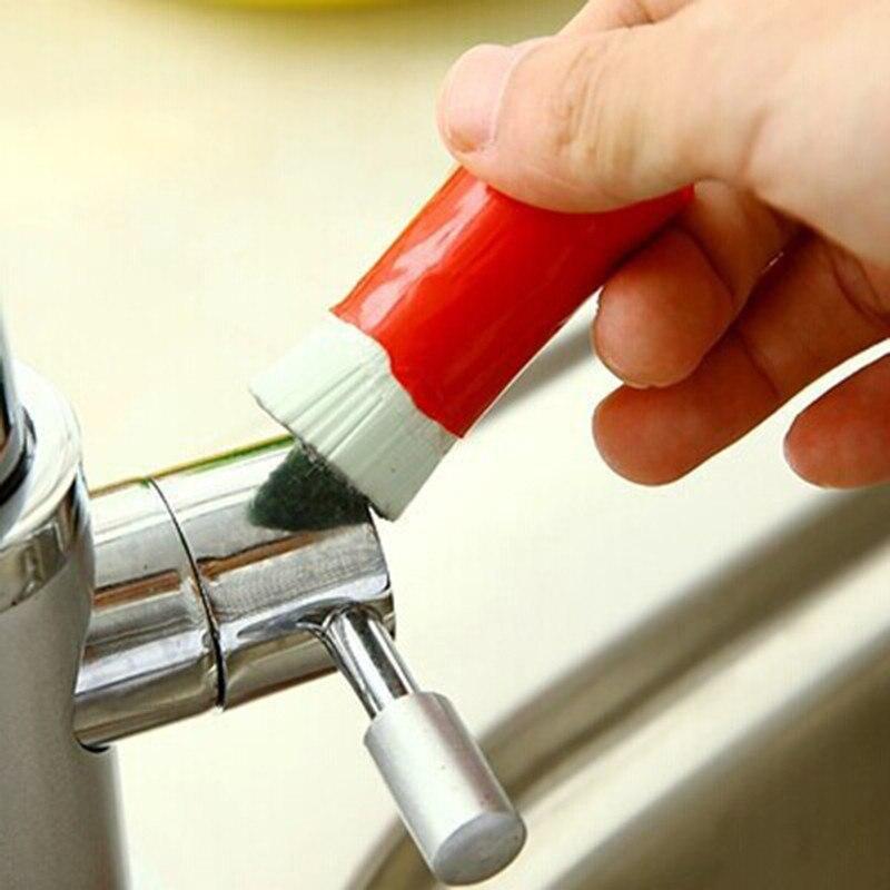 Металл ржавчины щетка для очистки смягчить Стекло для Нержавеющаясталь Магия стержень палку Hotel & Home Кухня чистые инструменты