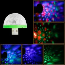 USB Night Light DC 5V Holiday Indoor LED Lighting Children Lover Atmosphere Fixtures LED Nightlight Sound Sensor RGB Bulbs cheap Night Lights ROHS Aamasun FAIRY NONE Always On 0-5W Emergency LED Bulbs