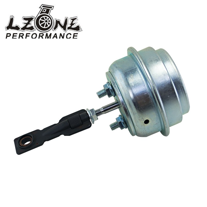 LZONE Turbo turbocharger wastegate actuator GT1749V 434855 0015 434855 15 434855 FOR Audi Volkswagen Seat Skoda