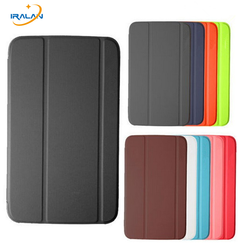 Hot Luxur Business Ultra Thin Leather Cover Case for Samsung Galaxy Tab 3 10.1 P5200 P5210 P5220 Tablet+Stylus+Screen protection pu leather case cover for samsung galaxy tab 3 10 1 p5200 p5210 p5220 tablet