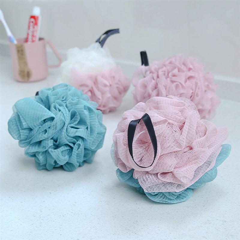 black Butterfly With Pink Dot Gentle 2pcs Women Waterproof Shower Bath Cap With Pot/flower Design Bath