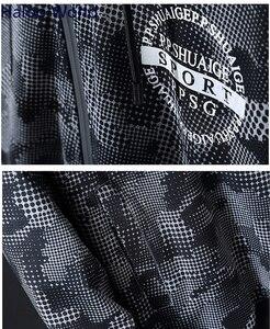 Image 5 - Haloo Thế Giới Cộng Với 10XL 9XL 8XL 2018 Thời Trang Nam Nhãn Hiệu Hip Hop ngụy trang Người Đàn Ông Áo Hoodie Áo Khoác Mens Hoodies Người Đàn Ông