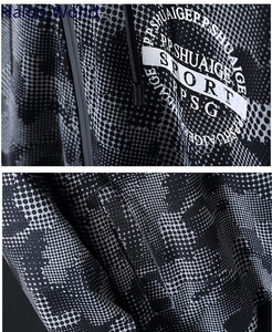Image 5 - Haloo World Plus 10XL 9XL 8XL 2018 Fashion Men Brand Hip Hop camouflage Men Sweatshirt  Hoodie Jackets Mens Hoodies Men
