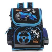 Школьный Рюкзак Monster High бабочка Winx eva сложенные ортопедическая детская Школьные ранцы для мальчиков и девочек Mochila Infantil