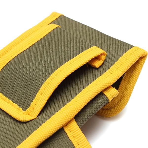 Borsa di utilità del sacchetto della tasca di utilità della borsa - Organizzazione e deposito in casa - Fotografia 5