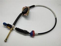 Cavo del cambio per chery tiggo A cambio DPO cavo flessibile pull cavo per tiggo T11-1504310BB trasmissione Automatica