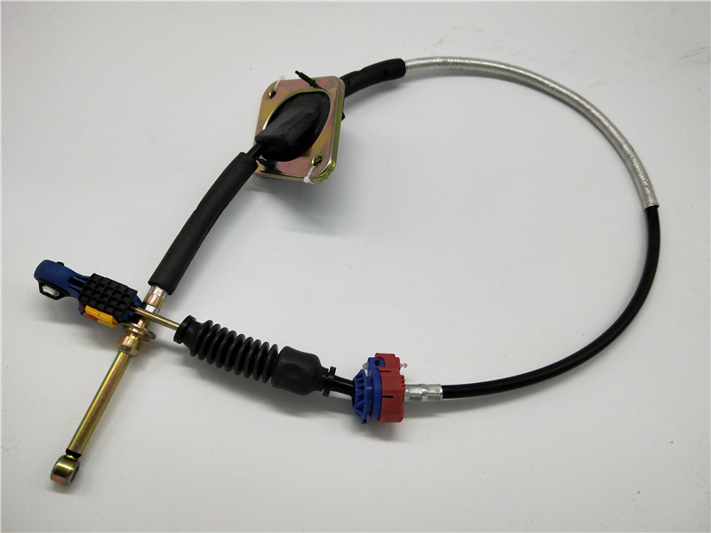 Ford escort shifter cable