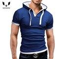 2016 brand clothing  polos hombre manga corta marca polo men shirt camisa famosa XXXL