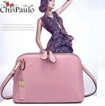 Luxury Brand Handbags Designer Casual Women's Genuine Leather Handbags Fashion Tassel Shoulder Crossbody Bags For Women 2017 X52