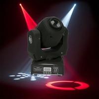 60W LED Moving Head Spot Light/USA Luminums 60W LED DJ Spot Light 60w gobo moving heads lights super bright LED DJ Spot Light