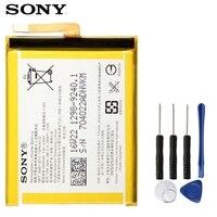 Bateria de substituição Para SONY Xperia E5 XA1 F3113 F3112 F3116 F3115 F3311 F3313 F3111 G3112 G3121 G3116 LIS1618ERPC LIP1635ERPCS Baterias p/ telefone celular     -
