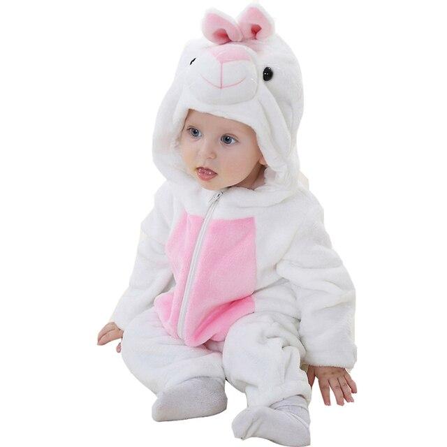 Для маленьких девочек Комбинезон с милым цыпленком животных комбинезон для девочек одежда 1st подарок на день рождения Рождественские mameluco bebe barboteuse bebe fille