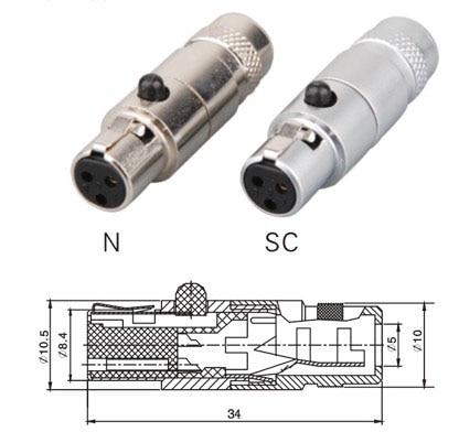 Cheap Plugues e conectores