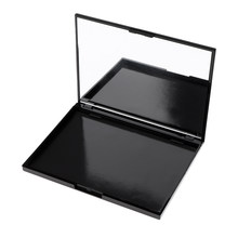 Small Customizable Magnetic Makeup Palette Box, Organize All of Your Favorite Shades In One Palette(China)