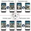 360 Degree Fisheye Lens Wireless Camera 960P 1 3MP Home Security Surveillance Camera Support IR Night