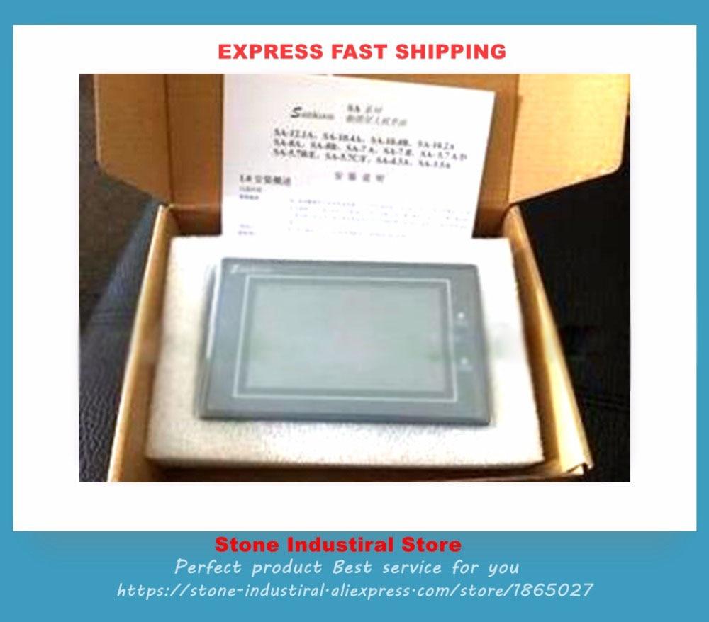 New original EA-035A-T HMI Touch Screen 3.5-inch 320*240 100% Tested Good Qualiy ea 035a t samkoon hmi touch screen 3 5 inch 320 240 new in box