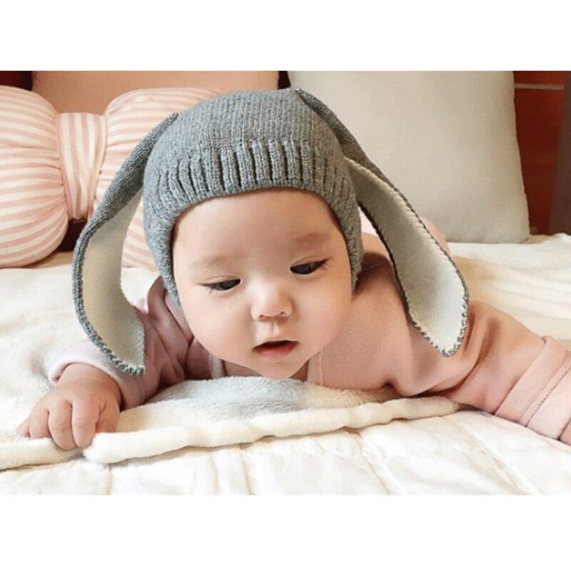 Nova Alta Qualidade Do Bebê Recém nascido Menino Meninas Orelha de ... 5d7c5234953