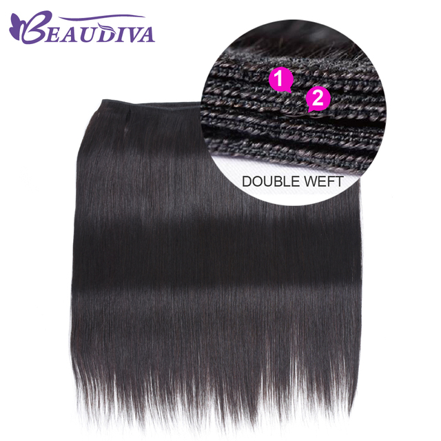 Beaudiva Hair Extension 100% Human Hair 6
