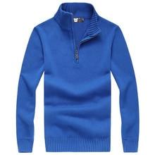 Men's sweater 2016 High Quality Men's