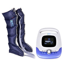 upgraded heating therapy leg massager waist relaxing automatic air wave pressure therapy massager to promote blood circulation hanriver 2018 220 v heating old leg massager crus hot compress foot massager automatic air wave pressure therapy