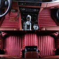 Tùy chỉnh xe thảm sàn cho BMW tất cả các mô hình x3 x5 x6 525xi 745i phụ kiện xe ô tô styling sàn mat