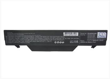 Cameron Sino 6600mAh battery for HP Probook 4510s 4510s/CT 4515s 4515s/CT 4710s 4710s/CT 4720s 513130-321 535753-001 535808-001