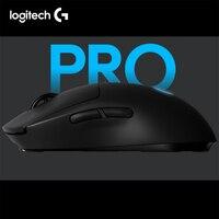 Игровая мышь logitech G PRO RGB Беспроводная