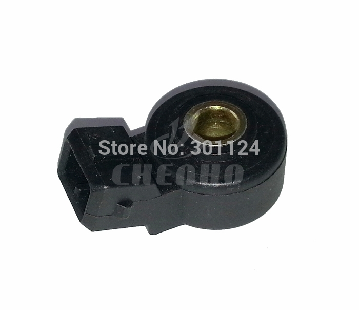 1 Year warranty Knock detonation Sensor 18 3855 183855 18 3855 for LADA font b VOLGA