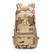Männliche Rucksack Militärische Tarnung Rucksack Mode Multifunctionl Armee Tasche Wasserdichte Nylon Reisetaschen X55