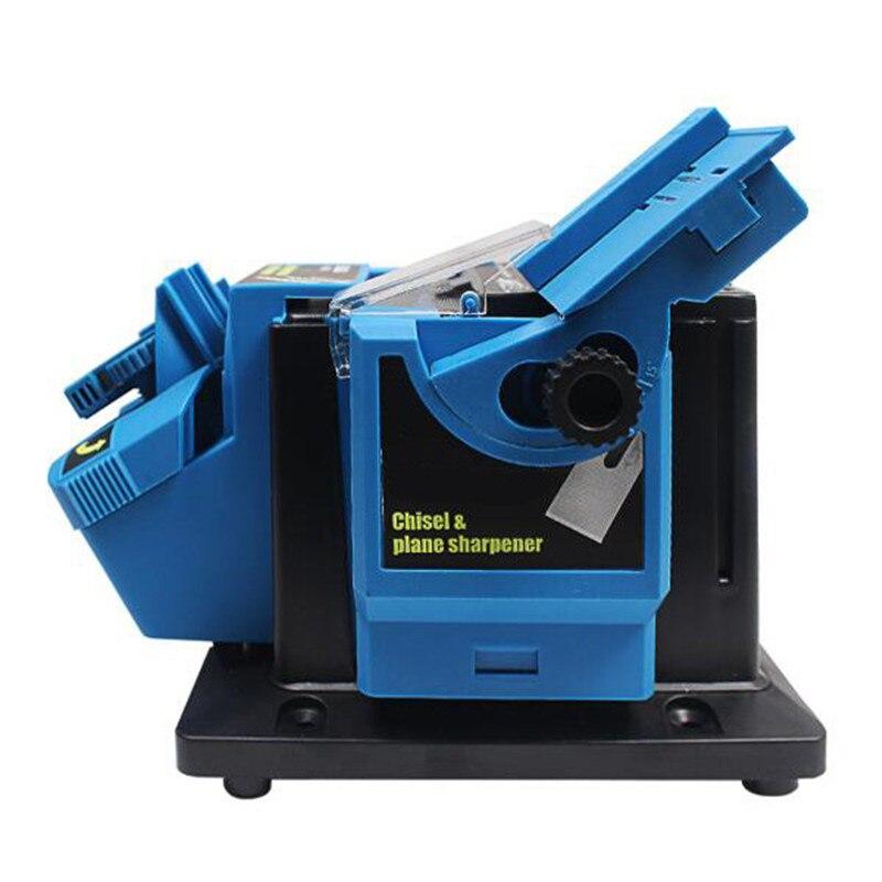 Brand New 96W 230V Multifunctional Sharpener Grinding Sharpener For Knives Scissors Planer Drill