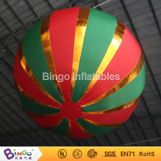 Publicidad Inflables estrellas para la Etapa y Bar y la decoración Del Partido de Navidad 1.5 m intermitente juguete