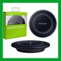2016 Nuevo de alta calidad de Carga Del Cargador Wireless Pad EP-PG920I para samsung galaxy s6 g9200 s6 edge g9250 g920f con menor caja