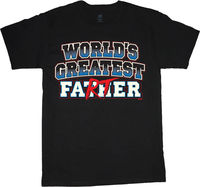 big and tall t shirt for men funny fathers day gift idea worlds greatest farter Casual Short Sleeve TEE 2019 fashion t shirt