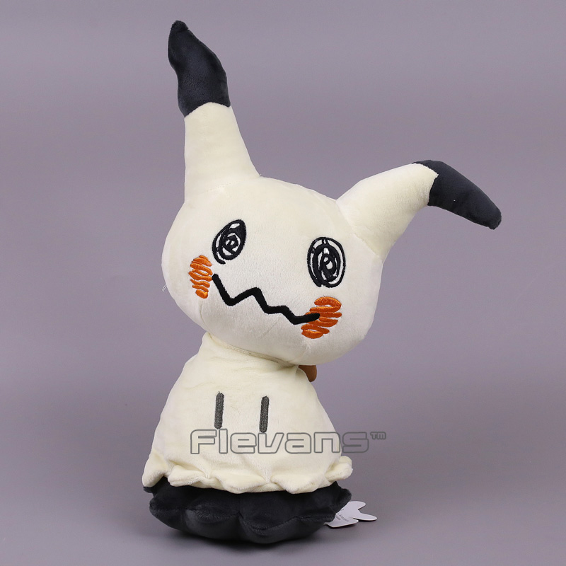 Anime Cartoon Mimikyu Kawaii Plush Toy Soft Stuffed Animal Doll 40cm/24cm stuffed animal 40cm gray koala bear plush toy soft mother
