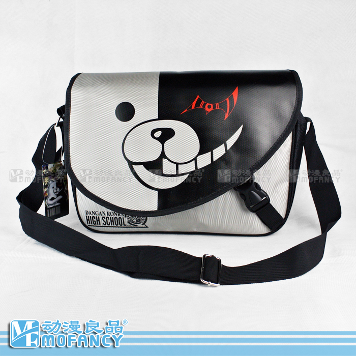 Danganronpa Trigger Hy Havoc Shoulder Bag Messenger Cute Uni Dailybag Anime Schoolbag Gift Present Cosplay In Crossbody Bags From Luggage On