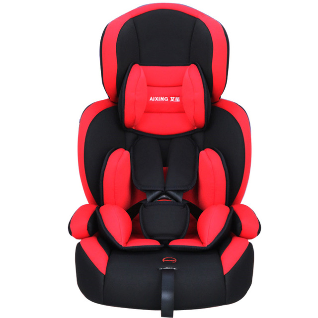 Baby Car Seat Isofix Infant Safety Toddler Portable Baby Car Seats ...