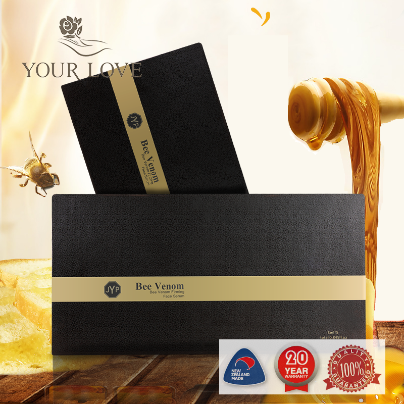 Original NewZealand Organic Natural Bee Venom Serum Manuka Honey Face Cream Whitening Anti Aging Moisturizing Firming