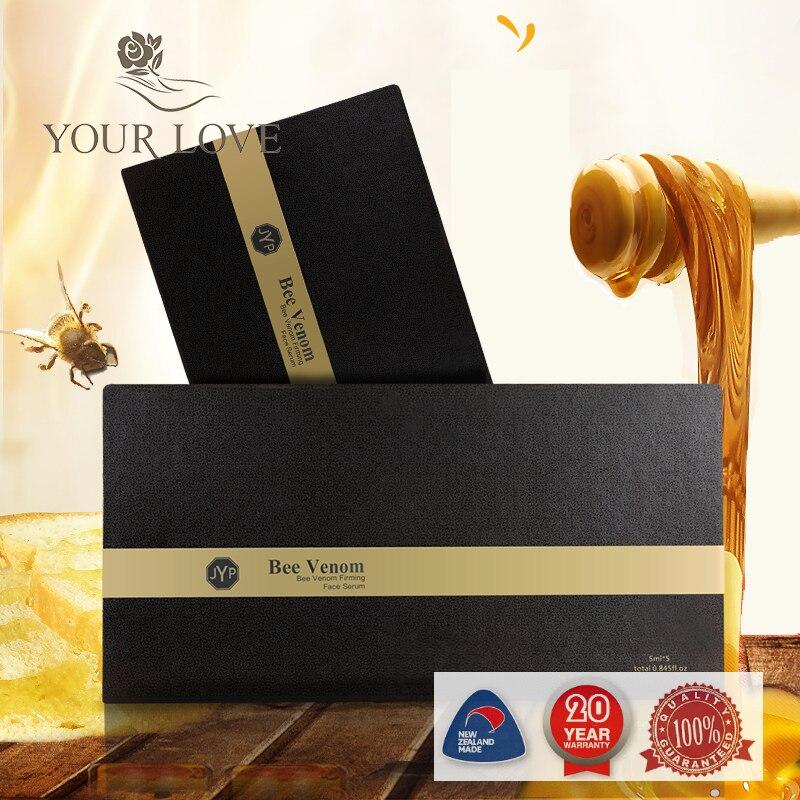 Original NewZealand Organic Natural Bee Venom Serum Manuka Honey Face Cream Whitening Anti Aging Moisturizing Firming Skin care