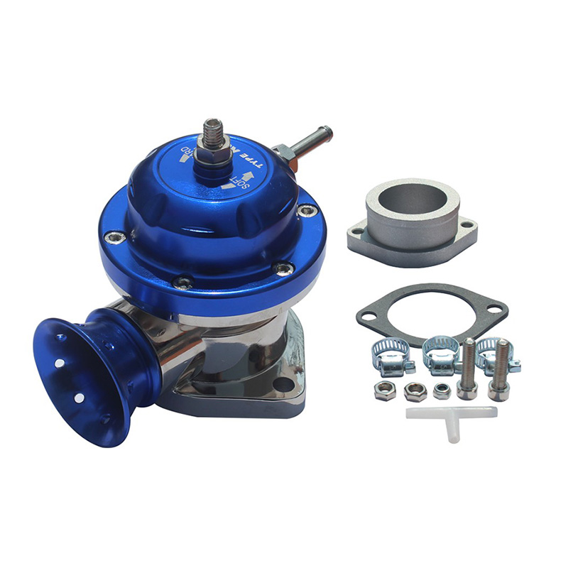 Universal Car Blow Off Turbo Pressure Relieve Valve Air Exhaust Valve Auto Accessories Car Styling