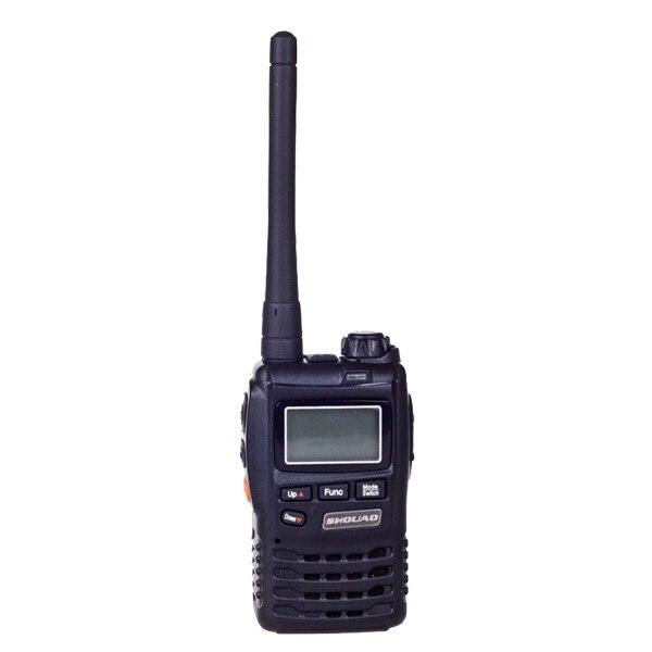 Shouao Best Ing Fashionable Handheld 2 Way Radio For Skiing