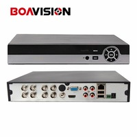 H 264 Full HD 1080p 8CH AHD DVR Video Recorder With HDMI Output Support 1 4TB