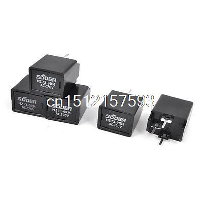 5 Pieces MZ73-9RM 9 Ohm 270V 3 Pin PTC Degaussing Resistors for Color TV машина mz бугатти mz 2032f r page 9