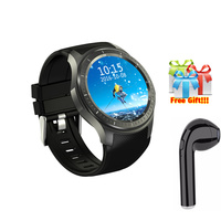DM368 PK GW11 GW10 F10 Bluetooth Smart часы телефон Водонепроницаемый с 3g gps Wi Fi 8 ГБ/Встроенная память Фитнес трекер для samsung gear s3