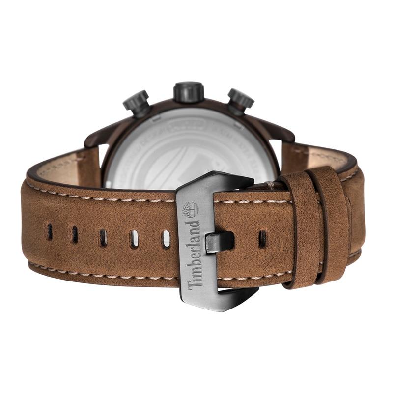 Timberland multifunctionele herenhorloges Fashion Casual Quartz - Herenhorloges - Foto 5
