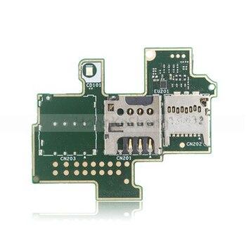 OEM SIM и Micro SD кард-ридер Flex для Sony Xperia M C1905 C1904